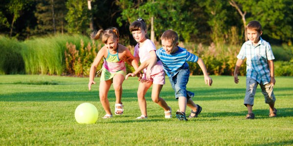 kids-enjoy-playing-with-ball-together